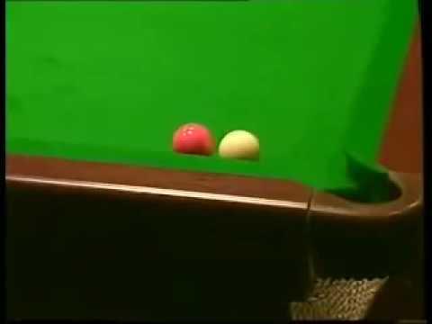2 best shots ever by legend Alex Higgins!
