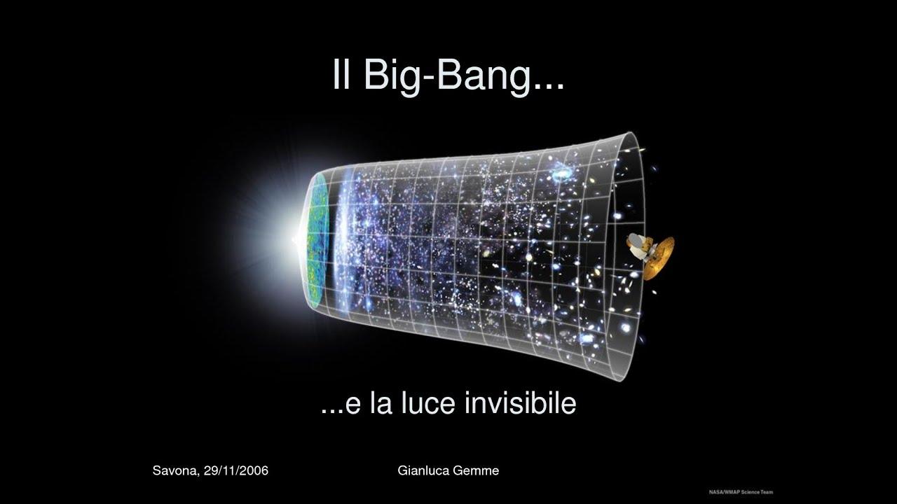 L'UNIVERSO SENZA BIG BANG E' POSSIBILE?
