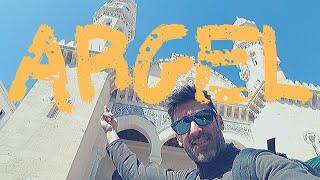 Argel | Capital del norte de África | Recortes de VIAJES III YouTube Videos