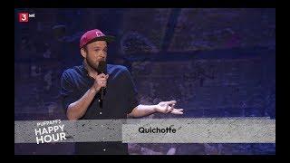 Quichotte – Kiosk, Kästner und Kanacken