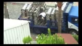 Разгрузка пива в Турции))(, 2013-07-24T17:17:32.000Z)