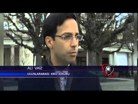 İran'la Nükleer Anlaşma