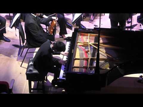 Tchaikovsky's Piano Concerto No. 1 1st Movement