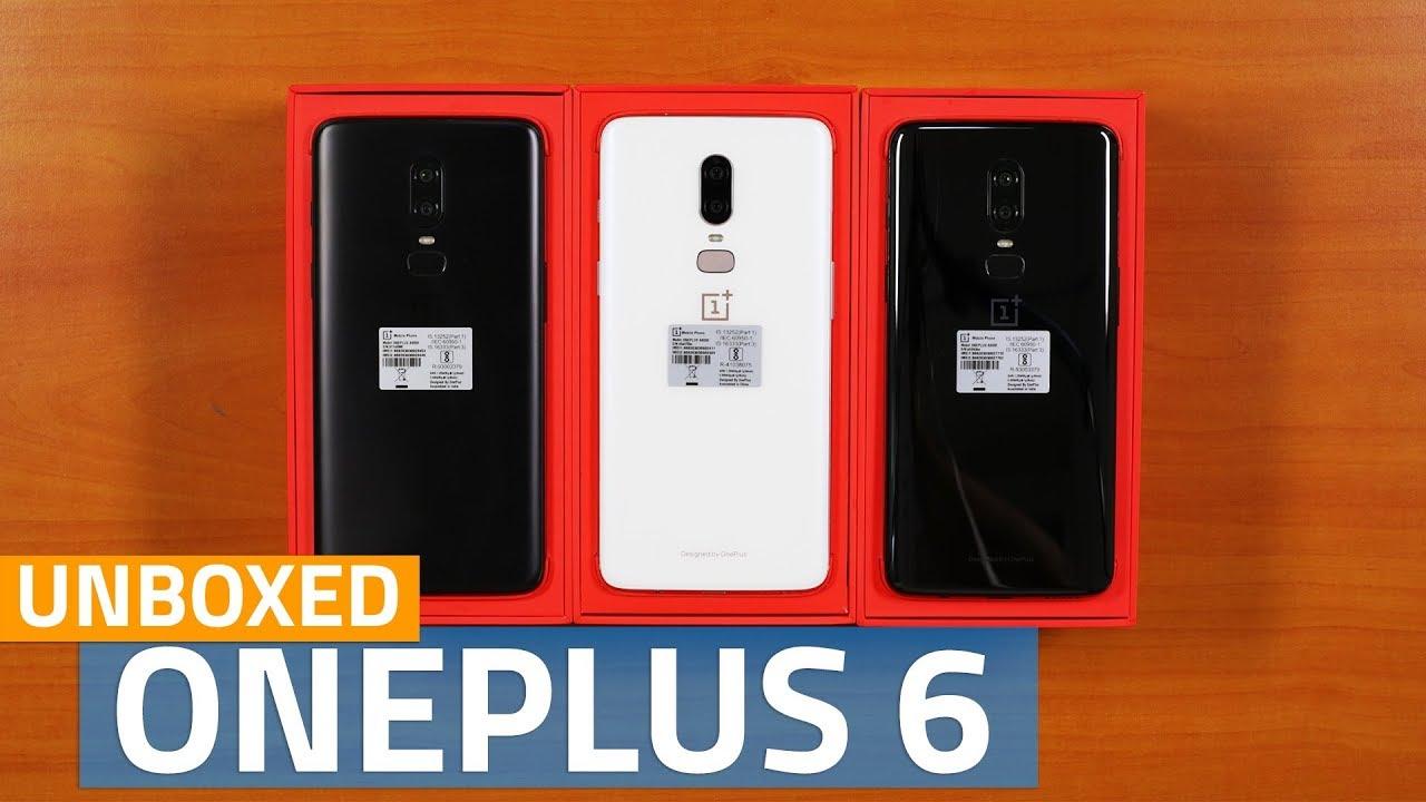 OnePlus 6 vs Samsung Galaxy S9+ vs iPhone X: Price in India