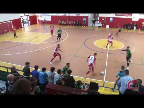20161126 Highlights Saviano Marigliano 5 3