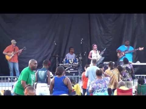 AC Da Coldest - Washington Park - Cincinnati, Ohio (06-14-2013)