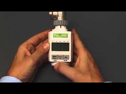 Installazione e programmazione testina termostatica for Testina termostatica