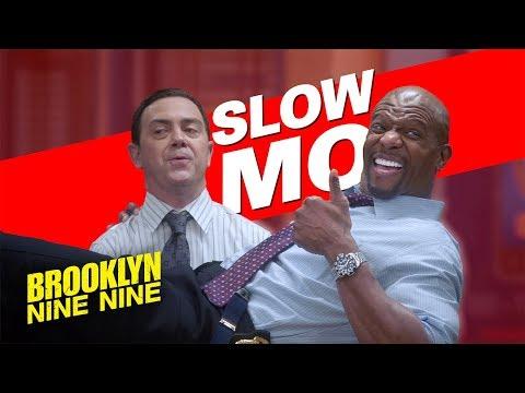 Slow Motion | Brooklyn Nine-Nine