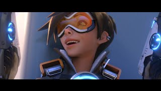 Overwatch AMV - Try Everything