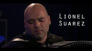 Lionel Suarez – La Cambiada – Live @ Le Pont des Artistes
