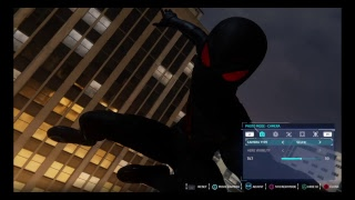 The heist DLC Spider man ps4 #!!!!!!!!!!!!!!!Road to 50