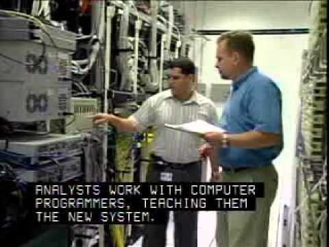 an introduction to the career of a systems analyst Systems analyst  a systems analyst with mid-career experience which includes employees with 5 to 10 years of experience can.