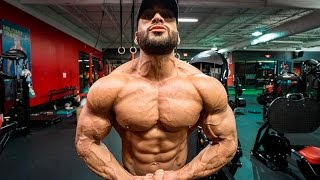 THE PERFECT CHEST WORKOUT| BE PERFECT EP.1