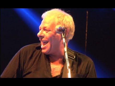 Sant'Arpino (CE) - Enzo Gragnaniello live in piazza (27.07.13)