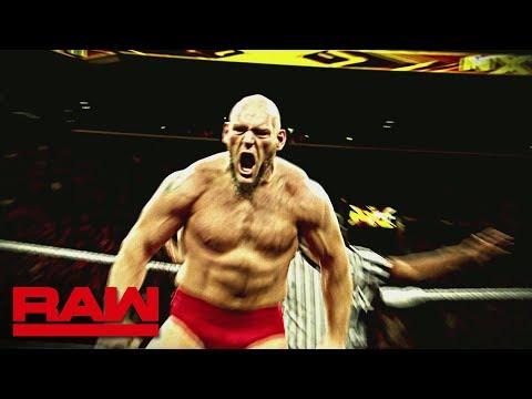 Where will Lars Sullivan end up?: Raw, Nov. 26, 2018