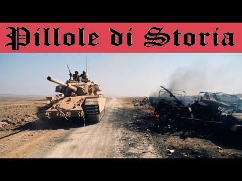 292- La Guerra Dello Yom Kippur[Pillole Di Storia Con BoPItalia]