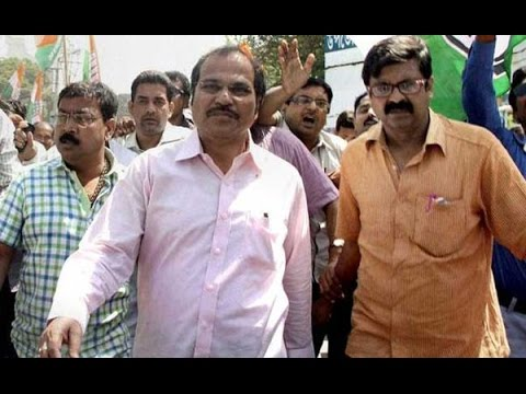 Have Some DIGNITY - SC to Congress MP Adhir Ranjan