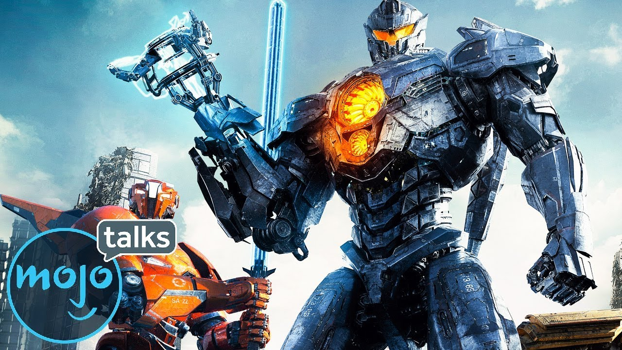 Is Pacific Rim Uprising A Worthy Sequel? – Spoiler Free Review! Mojo @ The Movies