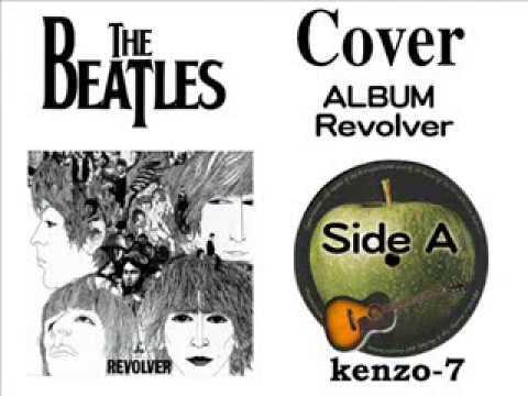 Beatles Cover [ Revolver ] Album All Songs