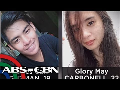 TV Patrol: Magkasintahan, natagpuang patay sa magkaibang lugar sa Bataan