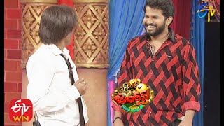 Hyper Aadi & Raising Raju Performance | Jabardasth  | 26th November 2020 | ETV Telugu