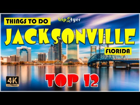 Download Jacksonville (Florida) ᐈ Things to do | Best Places to Visit | Top Tourist Attractions ☑️