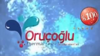 Oruçoğlu Termal Resort - Afyon - Gezinomi
