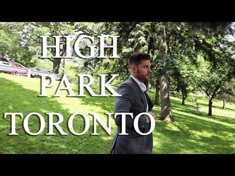 Bloor West Village High Park Toronto