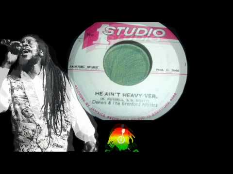 Dennis Brown - He Ain't Heavy (Extended Mix)
