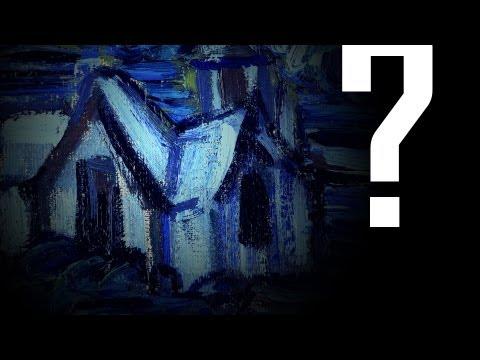 ArtSleuth 1 : VAN GOGH - The Starry Night (final version) - MOMA