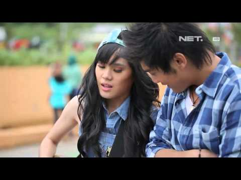 Breakout Cover - Boy William and Sheryl Sheinafia Tanggal 30 Desember
