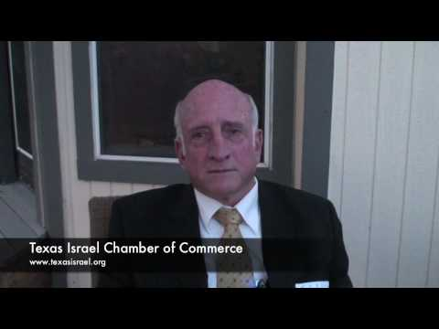 My Interview With Dr. Eli Opper - Israel's Chief Scientist