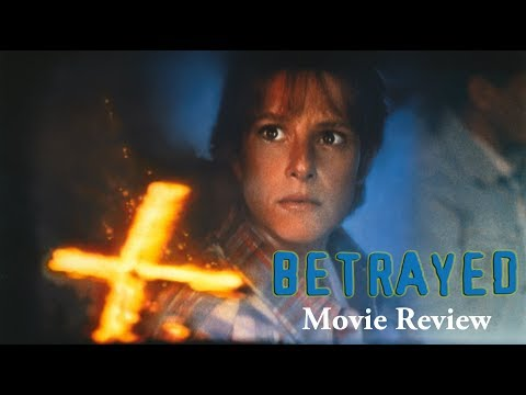 Betrayed(1988) | Movie Review