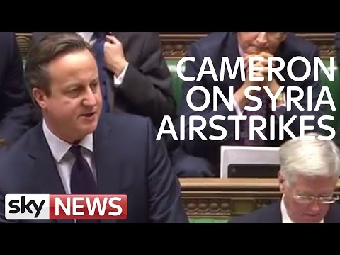 PM Warns Of Long Fight Against IS In Syria