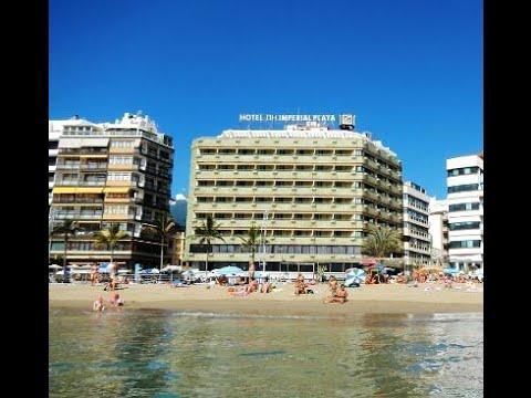 Nh Hotel Playa De Palma
