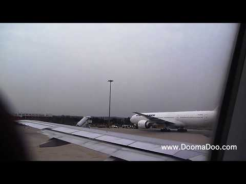 152 air asia take off Wuhan airport