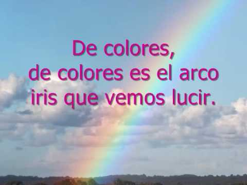 De Colores ~ Joan Baez ~