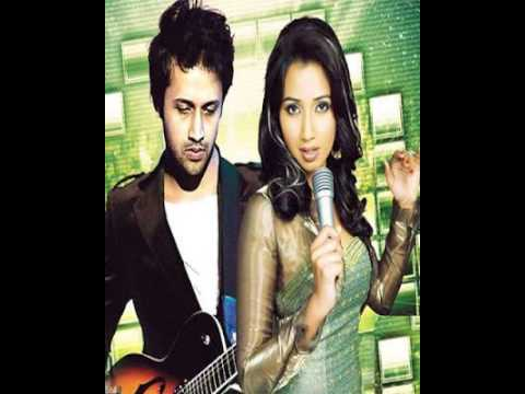 Atif aslam new song with shreya ghosal by kibria