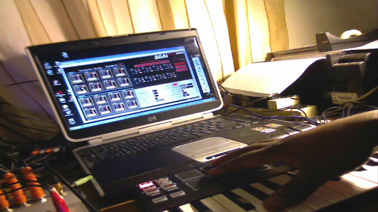 akai mpk mini editor tutorial by bruhluuhmusic beginner s guide rh youtube com Mini Remote Control akai mpk mini editor manual