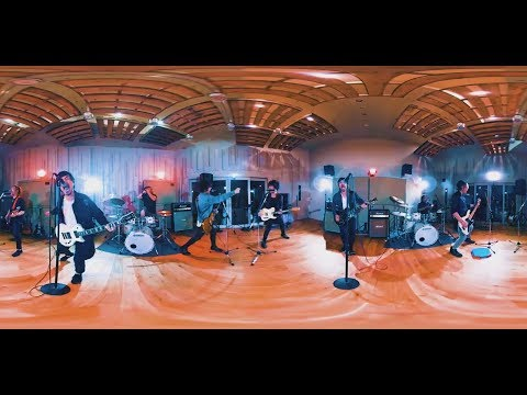 NOTHING TO DECLARE - Sick Figures (from Red Bull Music Studios Tokyo) [Official Music Video]