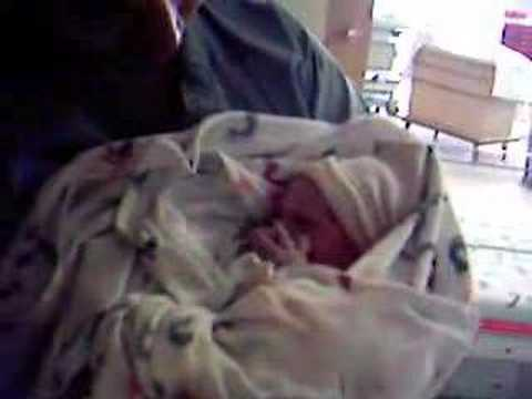 Introducing Ryland Christopher 3