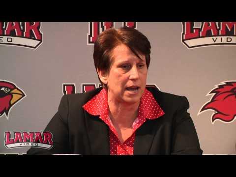 Women's Basketball: HBU POST