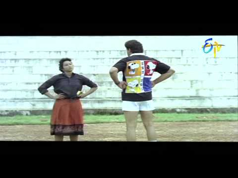 Jabardasth Masti -  Ashwini - Comedy Scenes