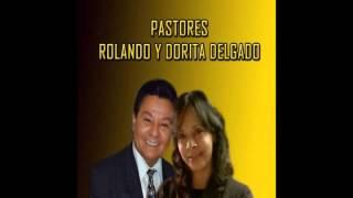 """""""MUROS ALREDEDOR DE TI""""  POR EL PASTOR ROLANDO DELGADO"""