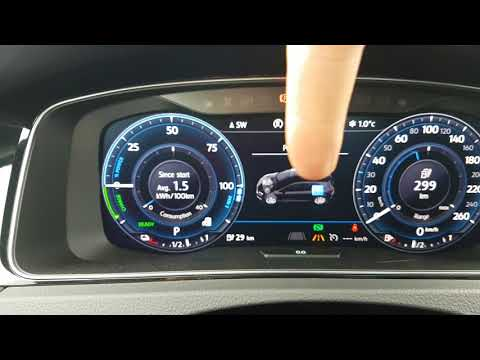 Active Digital Info Display Volkswagen 2018 - Owner Review - All you need to know⭐- Part1