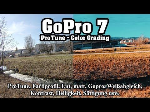 gopro-7-black,-protune,-colorgrading,-farbprofile,-matt,-lut-,