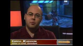 GameSpot - Rogue Galaxy Video Review (PS2)