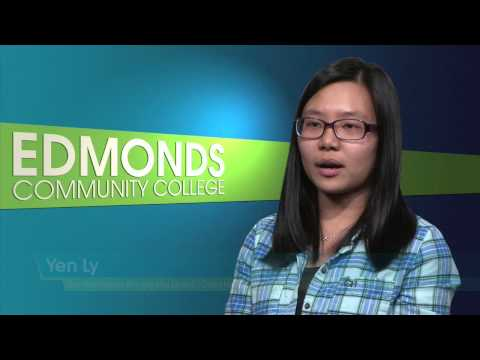 Vietnamese Student Voices at Edmonds Community College