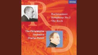 Rachmaninov: Symphony No.2 in E minor, Op.27 - 2. Allegro molto
