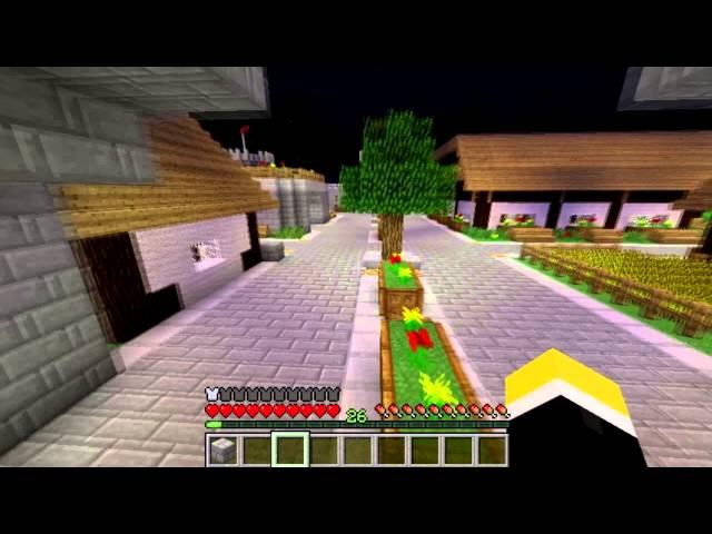 Minecraft Towny Economy server 1.10 | Mc.differentcraft.net | Towny server